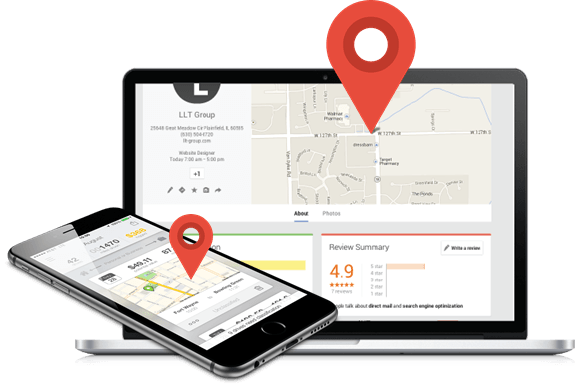 Best Local SEO Company
