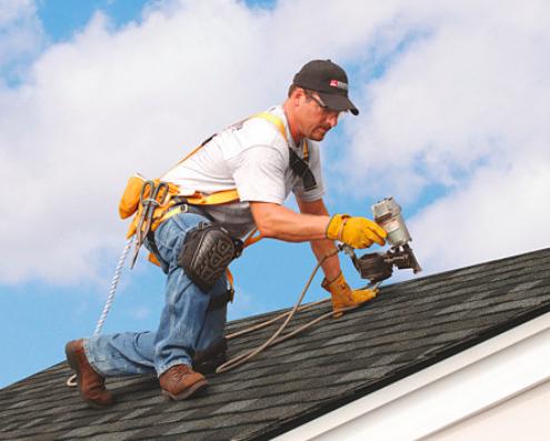 Digital Marketing for Roofers