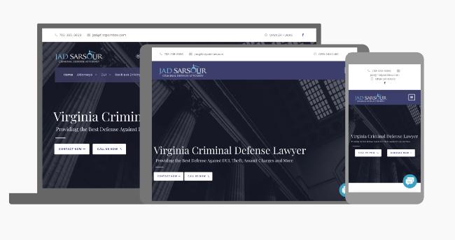 Jad Sasour Criminal Defense Lawyer Attorney