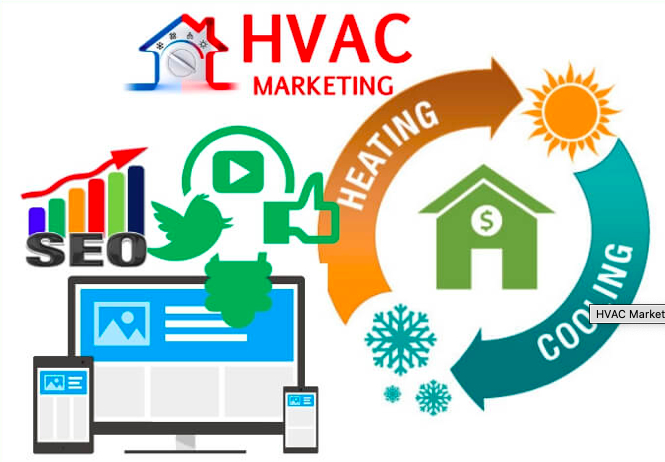 SEO for HVAC