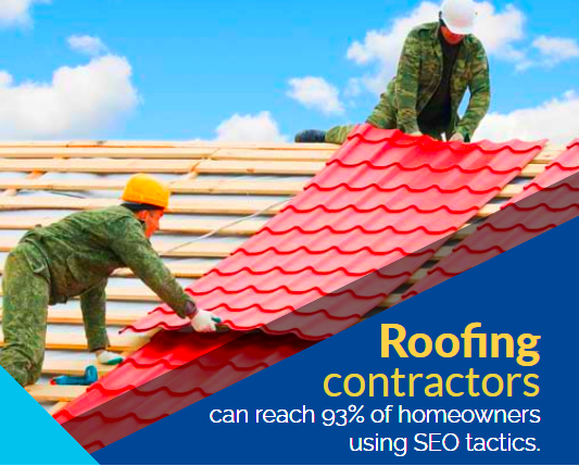 SEO and Digital Marketing for Roofers