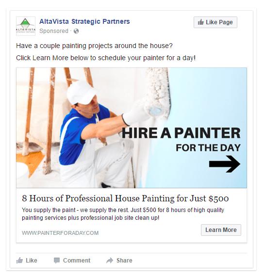 Social Media for Painters